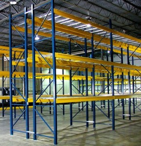 Rancho San Diego, CA Warehouse Storage Racks